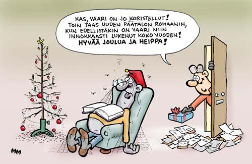Joulu Huumorikuvat