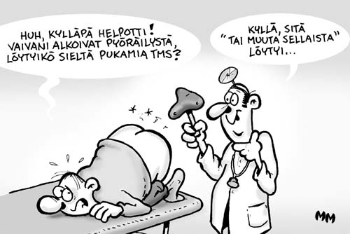 facebook treffit Kalajoki